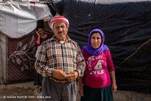 Orla Straż wspiera otwieranie własnej działalności przesiedleńcom