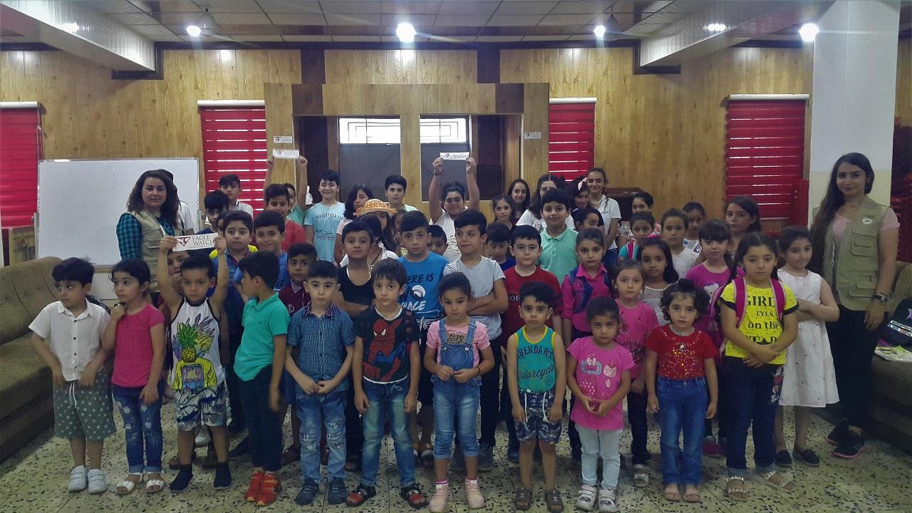 Wakacyjne kursy i zajęcia dla dzieci