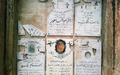Jak rozwija się projekt zakupu zwierząt hodowlanych, nasza wizyta Karakosz i nie tylko – podsumowanie grudniowego wyjazdu do Iraku – Część 2
