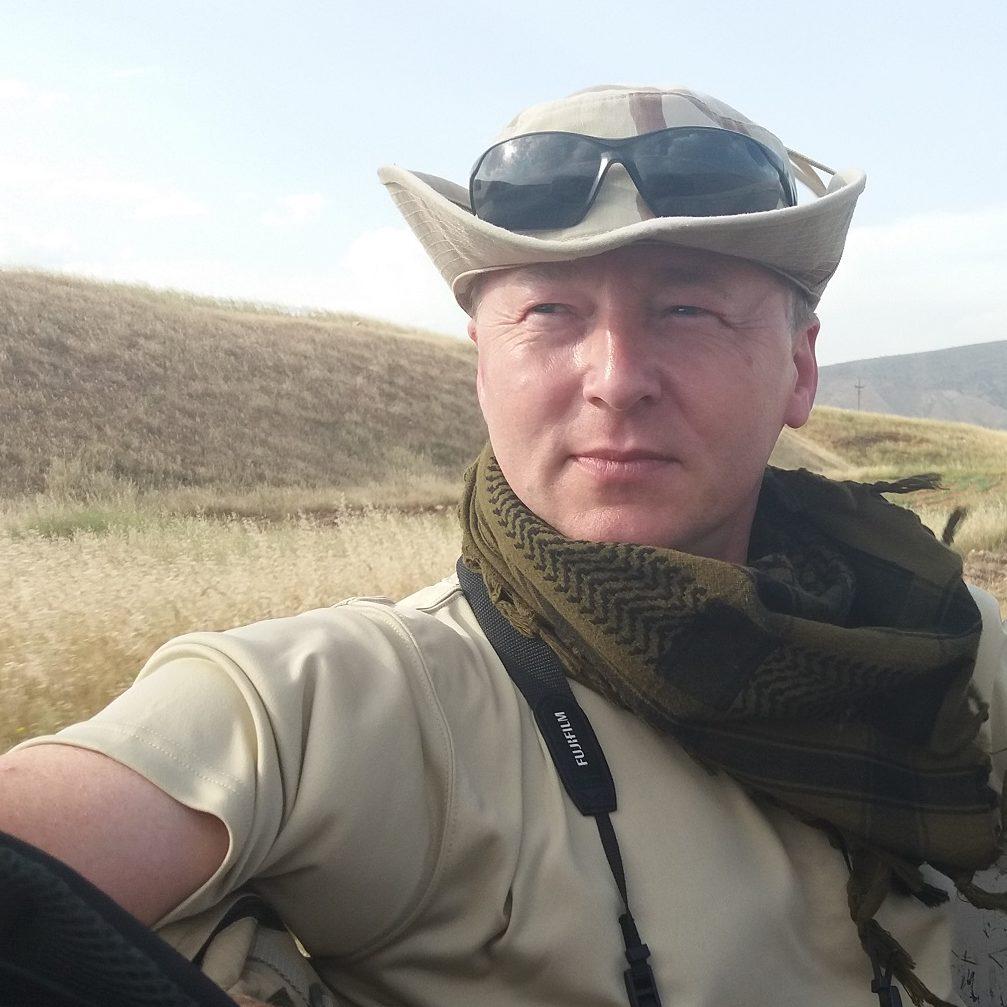 Dariusz Celiński