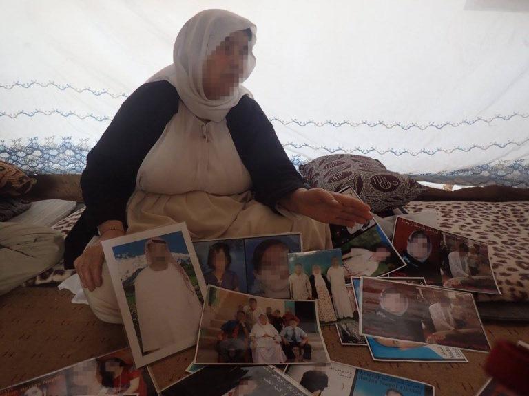 Trzeci raport wolontariuszy Orlej Straży zPółnocnego Iraku