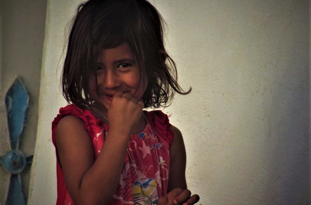 Warto im pomagać – Podsumowanie wyjazdu do Iraku