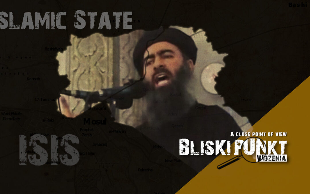 [A Close Point of View] ISIS – genesis, atrocities, and the current situation