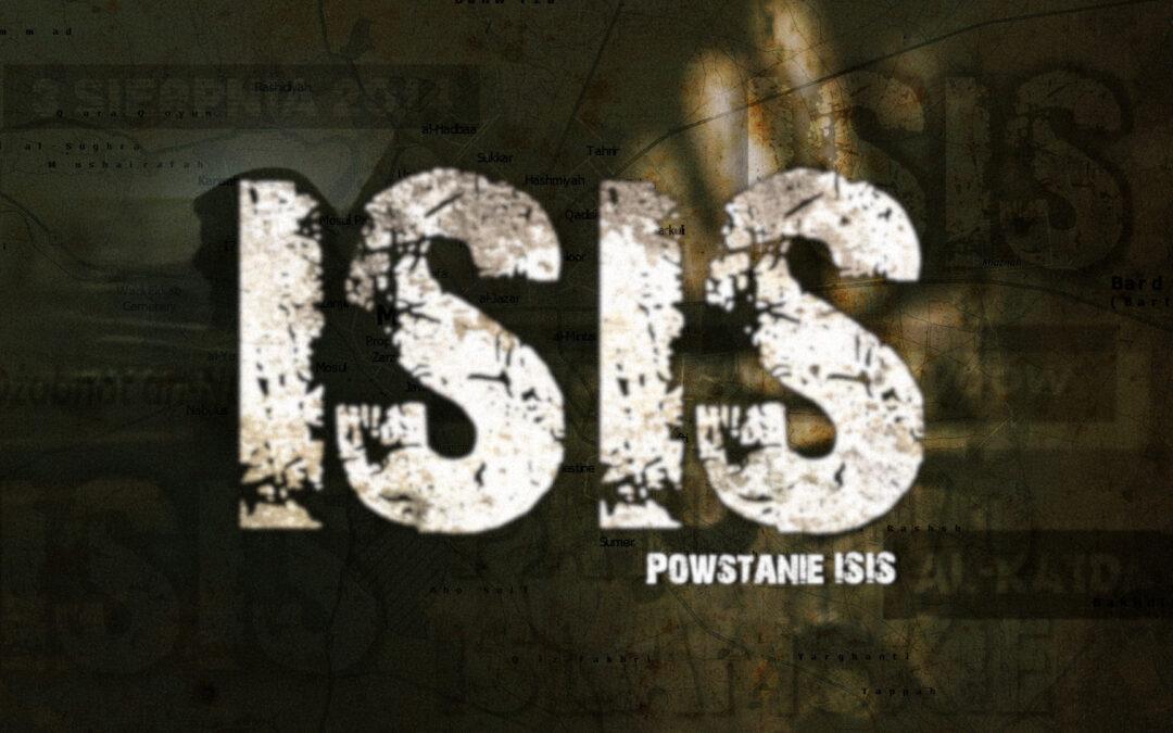 Historia powstania ISIS